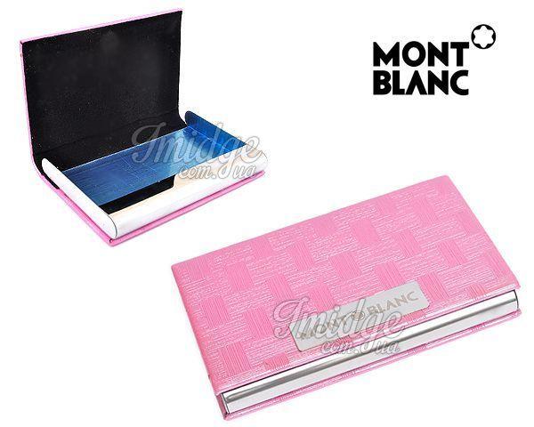 Визитница Montblanc  №C006