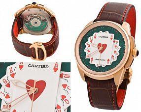 Копия часов Cartier  №MX1280
