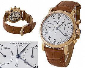 Копия часов Patek Philippe  №MX2255