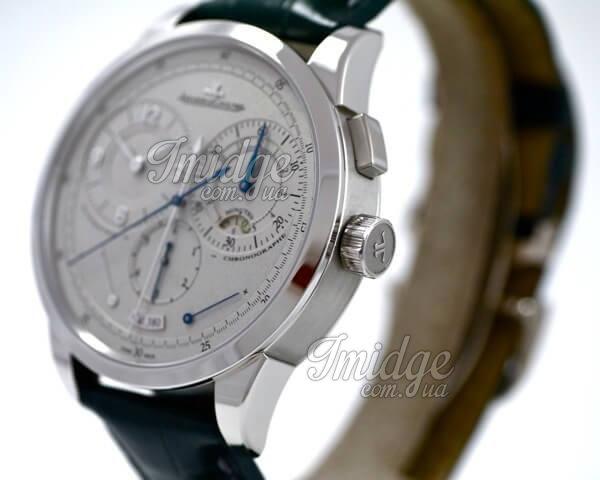 Часы Jaeger-LeCoultre Duometre a Chronographe