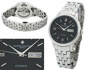 Мужские часы Vacheron Constantin  №N1737