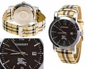 Унисекс часы Burberry  №N0777