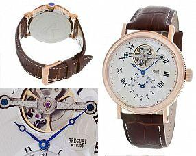 Копия часов Breguet  №MX1524