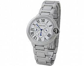 Мужские часы Cartier Модель №H0572
