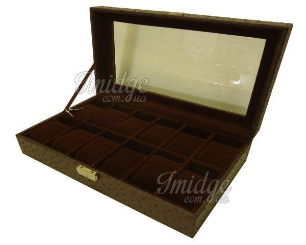 Коробка для часов Watch box  №1135