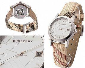 Женские часы Burberry  №MX3101