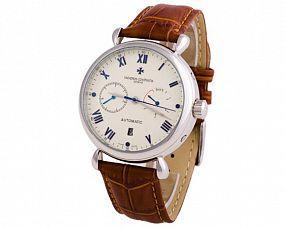 Мужские часы Vacheron Constantin Модель №MX0930