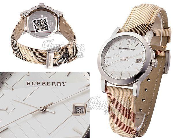 Копия часов Burberry  №MX3101