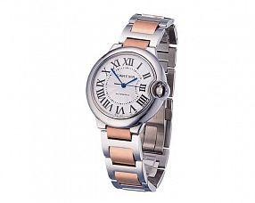 Унисекс часы Cartier Модель №MX3763