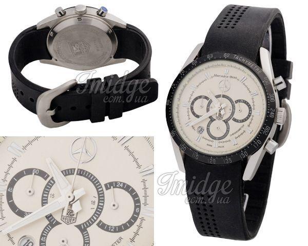 Мужские часы Tag Heuer  №MX1765