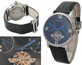 Мужские часы Cartier  №MX0165