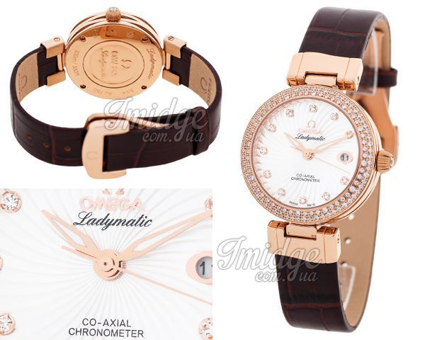 Женские часы Omega  №MX2519