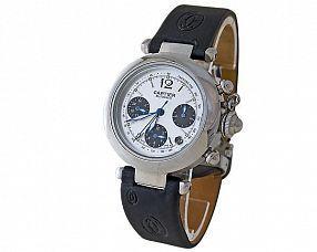 Копия часов Cartier Модель №C0175