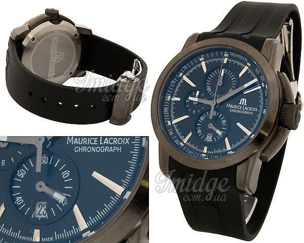 Мужские часы Maurice Lacroix  №N0119