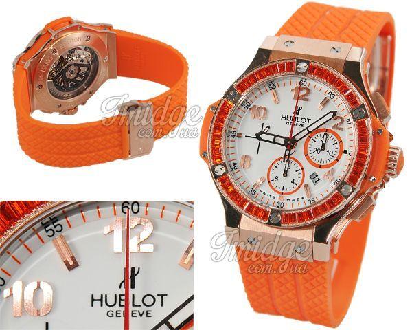 Унисекс часы Hublot  №M4614