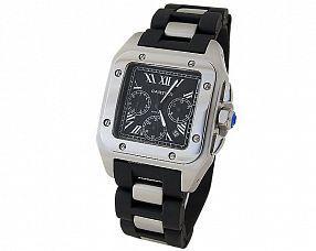Мужские часы Cartier Модель №H0645