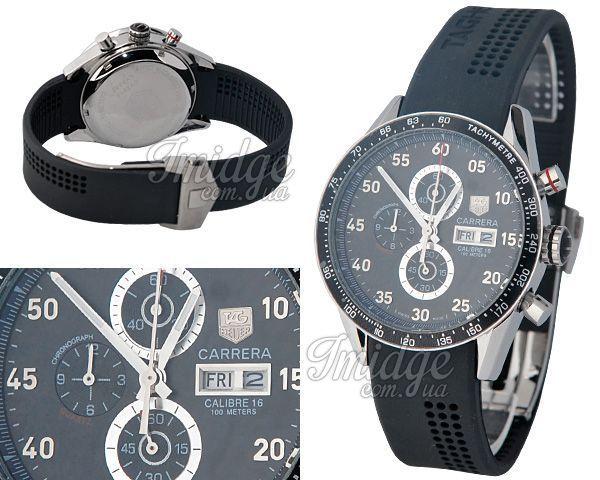 Мужские часы Tag Heuer  №N0378