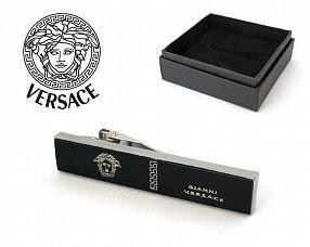 Зажим для галстука Versace  №260