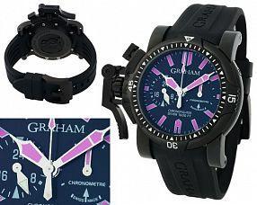 Мужские часы Graham  №MX2485