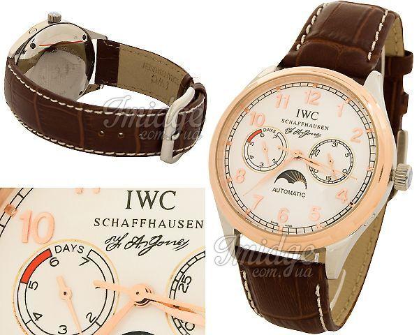 Мужские часы IWC  №N0063