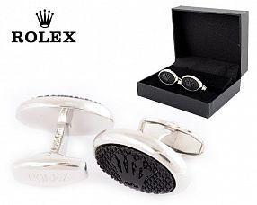 Запонки Rolex  №366