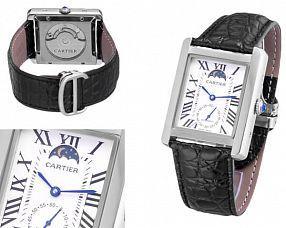 Копия часов Cartier  №N2685