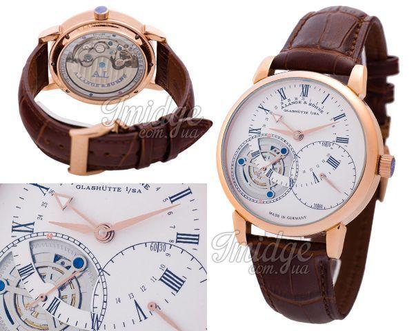 Мужские часы A.Lange & Sohne  №MX1833