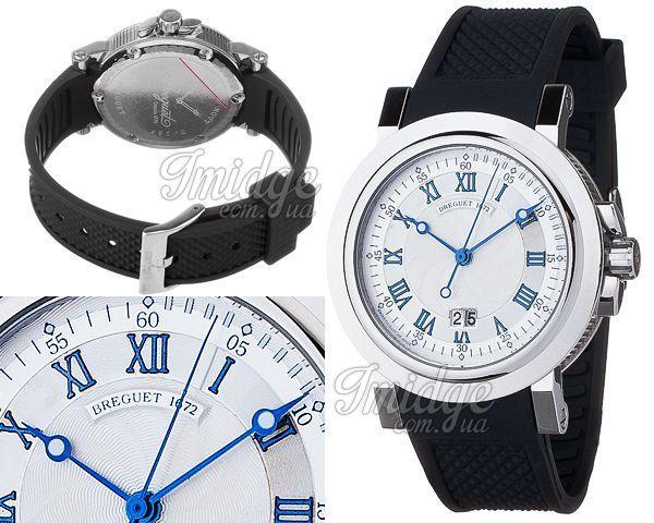 Мужские часы Breguet  №MX1247