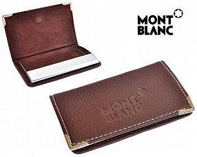 Визитница Montblanc  №C014