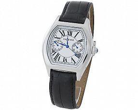 Копия часов Cartier Модель №S389
