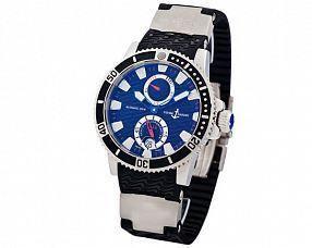Копия часов Ulysse Nardin Модель №MX1432