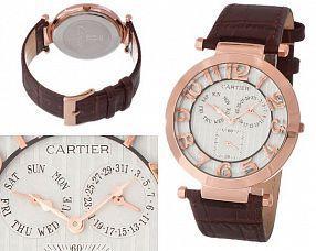 Унисекс часы Cartier  №MX1638