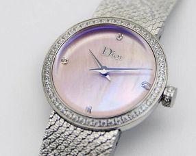 Женские часы Christian Dior  №MX3638