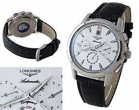 Мужские часы Longines  №S620