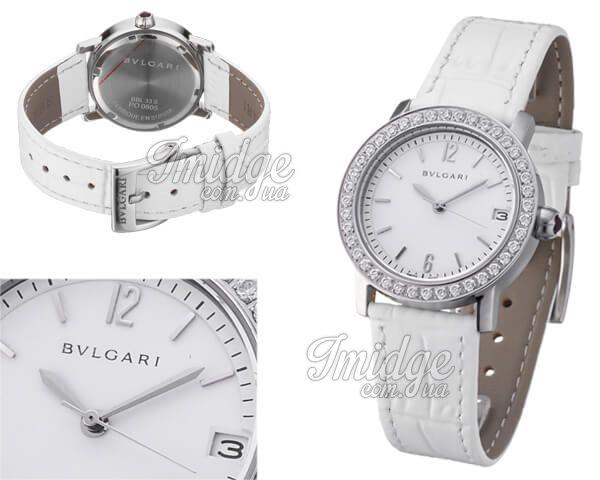 Женские часы Bvlgari  №MX3442