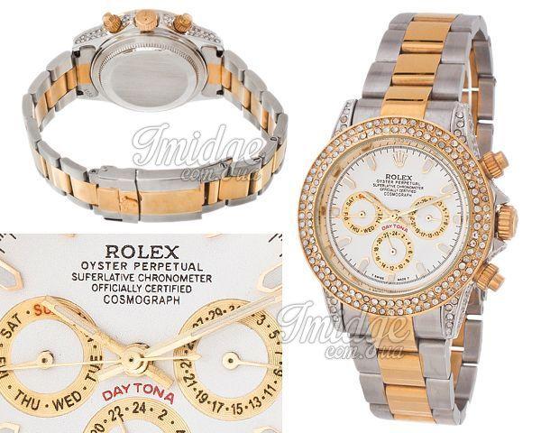 Унисекс часы Rolex  №MX1613