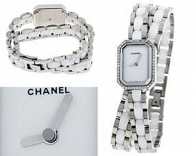 Женские часы Chanel  №MX0981