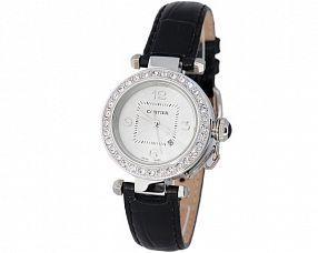 Копия часов Cartier Модель №MX0091