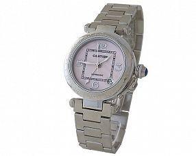 Копия часов Cartier Модель №C0208