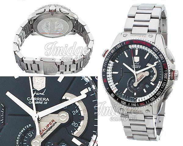 Мужские часы Tag Heuer  №MX1343