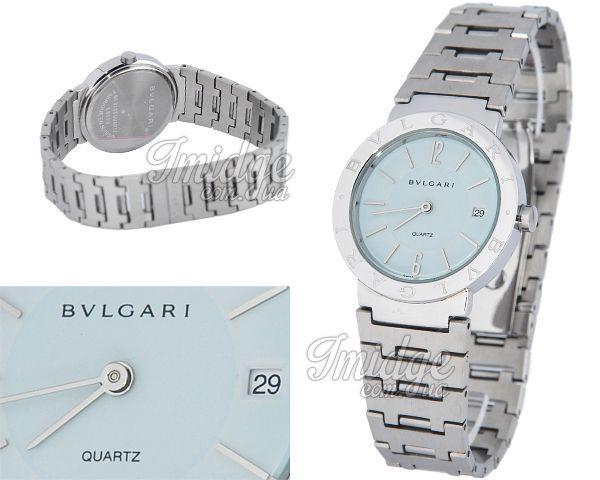 Унисекс часы Bvlgari  №M1722