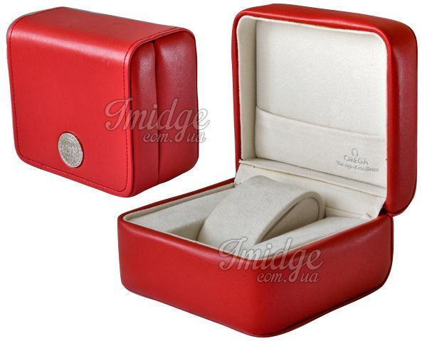 Коробка для часов Omega  №05