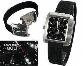 Мужские часы Tag Heuer  №P4815