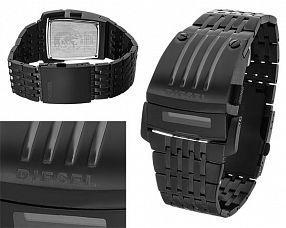 Часы Diesel Predator - Оригинал  №MX3300