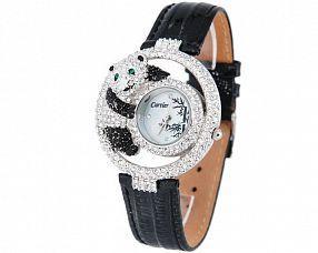 Женские часы Cartier Модель №N0048