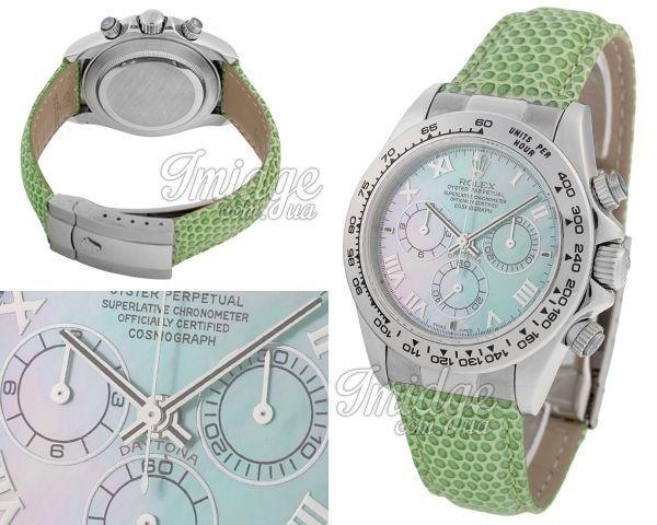 Женские часы Rolex  №MX1966