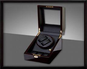Коробка для часов Watch Winder  №1174