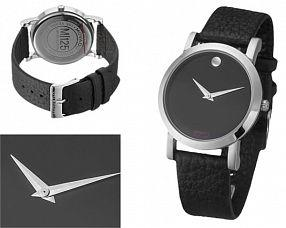 Унисекс часы Movado  №MX3441