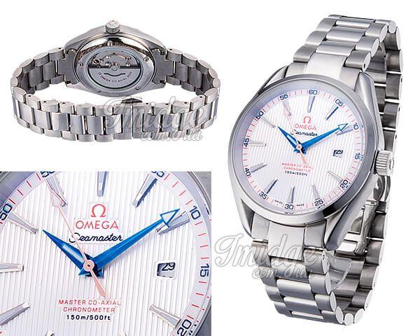Мужские часы Omega  №MX3421