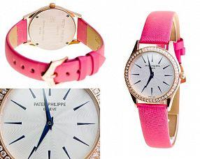 Женские часы Patek Philippe  №N0790